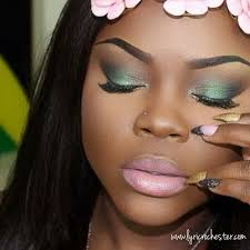44 best jamaican makeup artist images on pinterest makeup