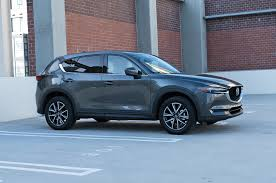 mazda cx models 2017 mazda cx 5 first drive review automobile magazine