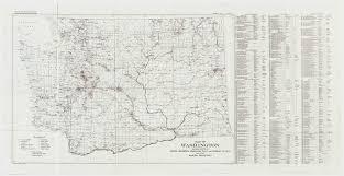 Maps Of Washington State by Washington Secretary Of State Legacy Washington Washington