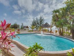 wonderful 5 bedroom private beachfront homeaway placencia