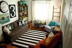 living room storage ideas cute and clever sewing room ideas fun