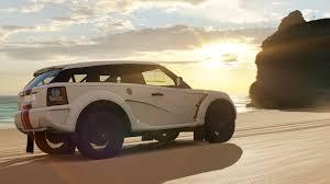 land rover bowler exr s forza horizon 3 cars