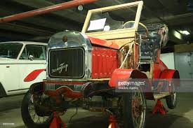 Ottoman Officials Ottoman Governor S Antique Automobiles Are Preserved In Baghdad
