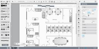 floorplan tools lucidchart floor plan template in lucidchart