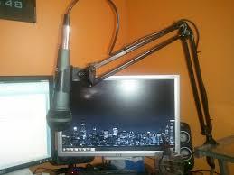 themodshop diy studio mic stand