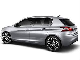 peugeot 308 models 2014 peugeot 308 a refined and classy design peugeot car pictures