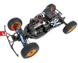 Ford Raptor Trophy Truck Kit - yeti score trophy truck 4wd kit from axial rc driver