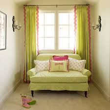 Curtain Trim Ideas Creative Curtain Ideas 3 Take Away Tips The Inspired Room