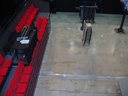 bureau d 騁udes acoustique modification de l acoustique d une salle polyvalente arundo