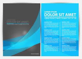fresh best brochure templates pikpaknews