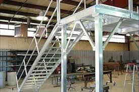 aluminum stair systems farren u0027s metal works