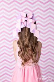 large hair best 25 large hair bows ideas on
