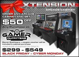 Tankstick Cabinet Plans Xtension Arcade Cabinet