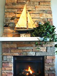Mantel Fireplace Decorating Ideas - 30 fireplace mantel decoration ideas