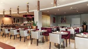 Hotel Dining Room - doubletree by hilton yerevan hotel dining in yerevan