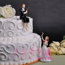 fishing wedding cake toppers fishing wedding cake topper