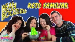 Challenge Reto Reto Harry Potter Grageas Jelly Beans Bloozed Harry Potter Bean