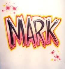 airbrush name designs
