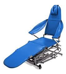 Used Portable Dental Chair Aseptichair Portable Dental Chair Aseptico