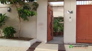 1000 sq yards house for sale in gulshan e iqbal block 9 karachi
