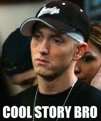 Eminem Rap God Meme - eminem meme recherche google eminem pinterest eminem eminem