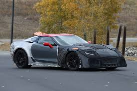 700 hp corvette 700hp 2018 zr1 to be the last front engined corvette gtspirit