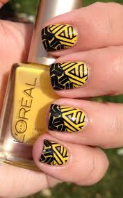 95 best african inspired nails images on pinterest africans