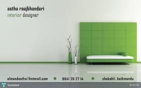 Home Interior Business Interior Design Business Card Ideas Best Home Design