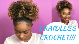 crochet natural hair styles salons in dc metro area braidless crochet high puff jamaican bounce crochet braiding