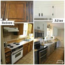 Home Design Before And After Renovating Kitchen Steps How To Remodel A Kitchen In 10 Steps