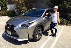 lexus santa monica address girlsdrivefasttoo 2015heelsandwheels 2015 land rover discovery