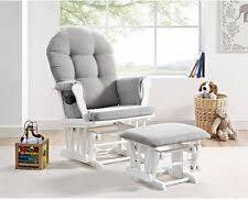 Babies Bedroom Furniture by Nursery Rocking Chair Ebay