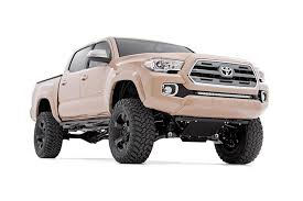 toyota tacoma 2016 pictures 30in single row led light bar bumper kit for 2016 2017
