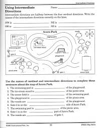 our classroom basics intermediate directions worksheet wiring