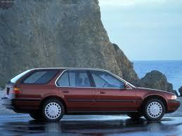 1991 Honda Accord Lx Coupe Honda Accord Wagon 1991 Pictures Information U0026 Specs