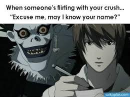 Anime Memes Funny - anime memes funny image photo joke 12 quotesbae