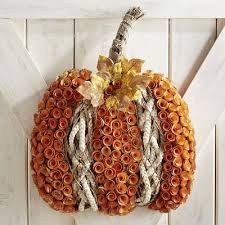 50 fall wreaths to help you welcome fall with farmhouse style