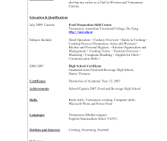 resume templates for high school students with no work experience decoration resume exles with no work experience high