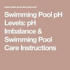 how to lower total alkalinity and adjust ph in a swimming pool
