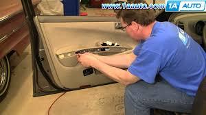 nissan murano door trim clips how to install replace remove front door panel nissan maxima 04 08
