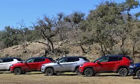 jeep calendar 2017 first drive 2017 jeep compass jk forum
