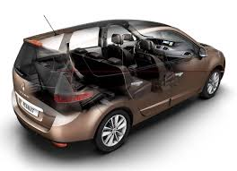 renault scenic 2005 interior renault grand pictures posters news and videos on your pursuit