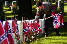 Confederacy Flags Will Confederate Flag Still Fly At Madison Cemetery Just Ask Us