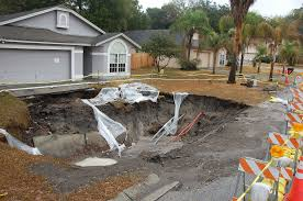 Florida Sinkhole Map by Here Are 7 Sinkholes In Florida That Will Leave You Terrified Of Earth