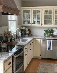 can you use chalk paint on melamine kitchen cabinets how to paint wood cabinets with chalk paint