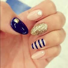 20 beautiful almond nail designs for creative juice