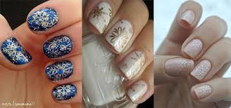 cool winter nail art designs u0026 ideas for girls 2013 2014