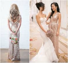 sequin bridesmaid dresses bridesmaid dresses sequin wedding dresses