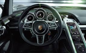 Porsche 918 Custom - porsche 918 spyder rainydaymagazine
