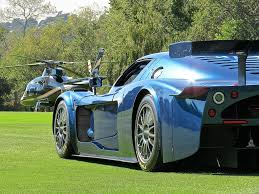 maserati mc12 blue maserati mc12 corsa at the quail mind over motor
